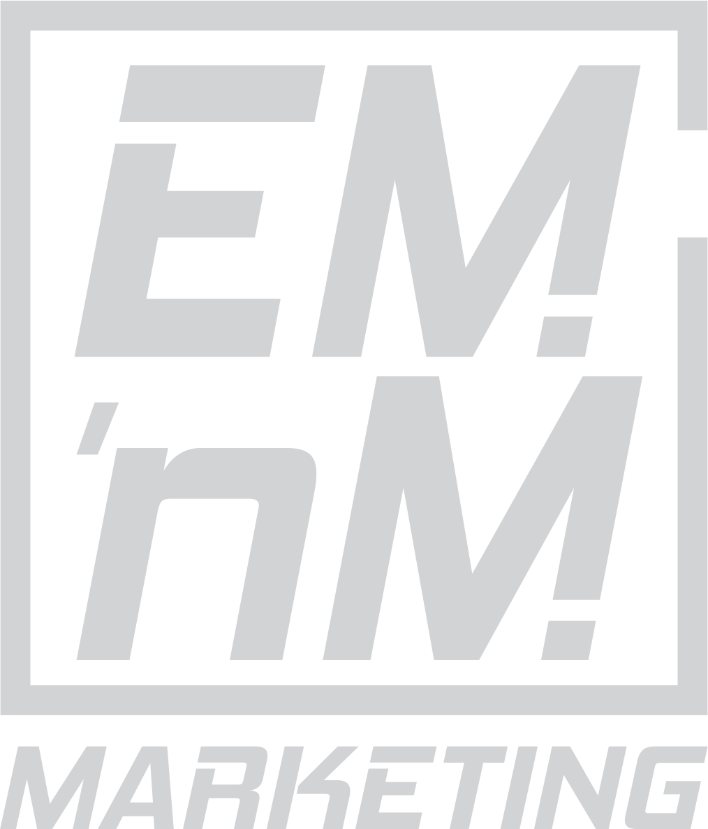 EM'nM MARKETING & EVENTS